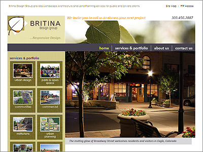Britina Design Group