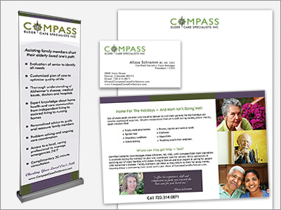 Compass Elder Care Specialists