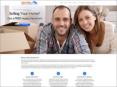 Denver Real Estate Pros